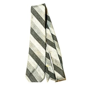 Gray Don Loper Beverly hills tie